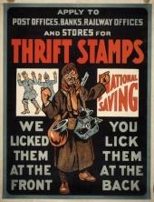1914-18warsavingsitem1l